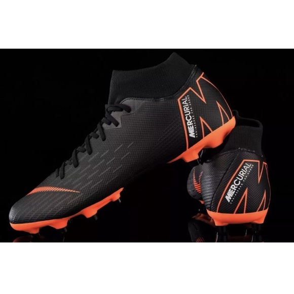 000f50d3c Nike Shoes | Mercurial Superfly 6 Academy Mg Soccer Cleats | Poshmark
